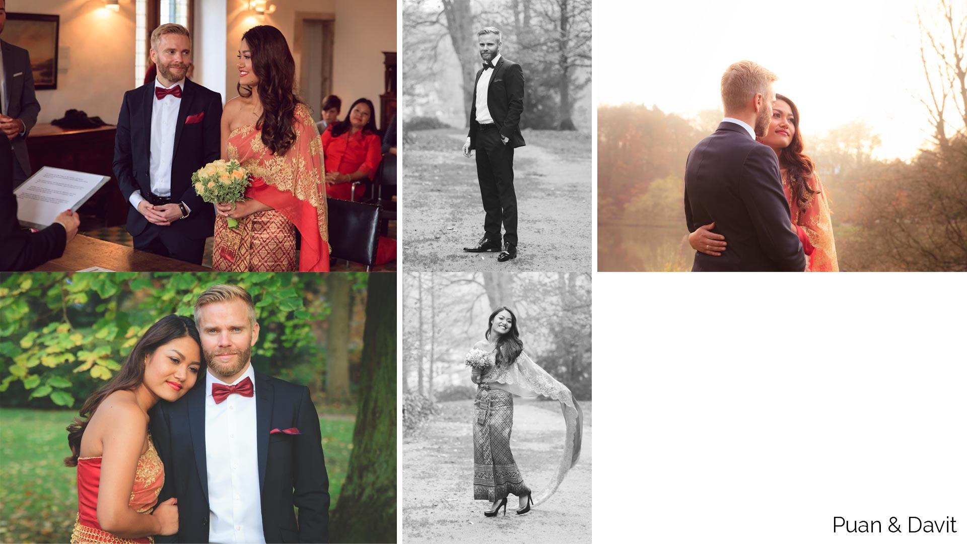 Hochzeitsgalerie